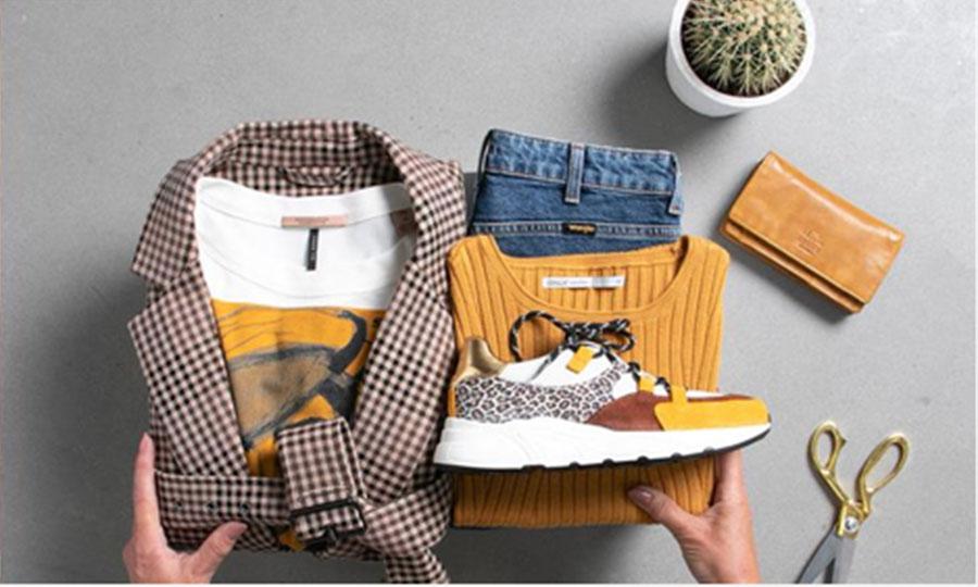 Modebox op Maat