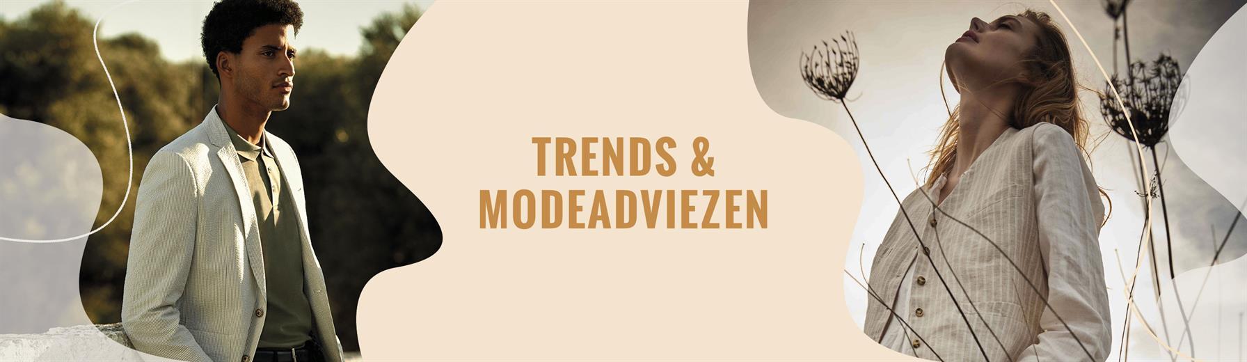 Trends & modeadvies