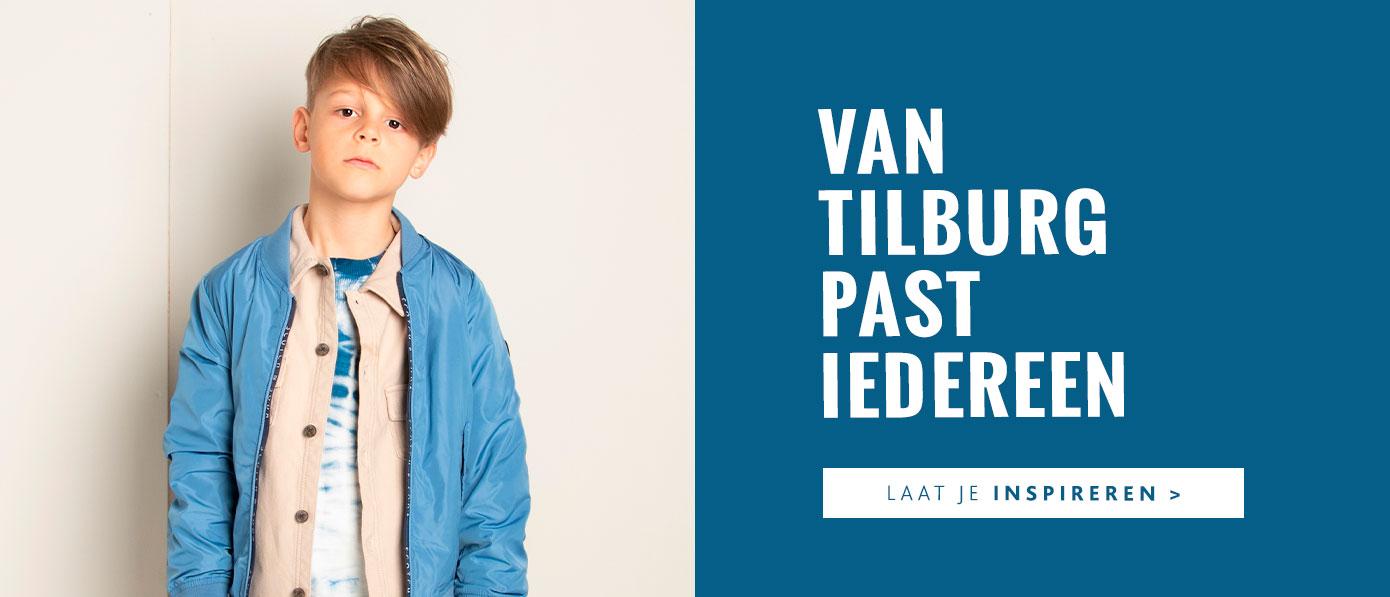 Van Tilburg past iedereen